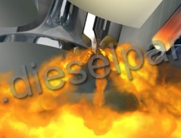 DieselParts BOSCH