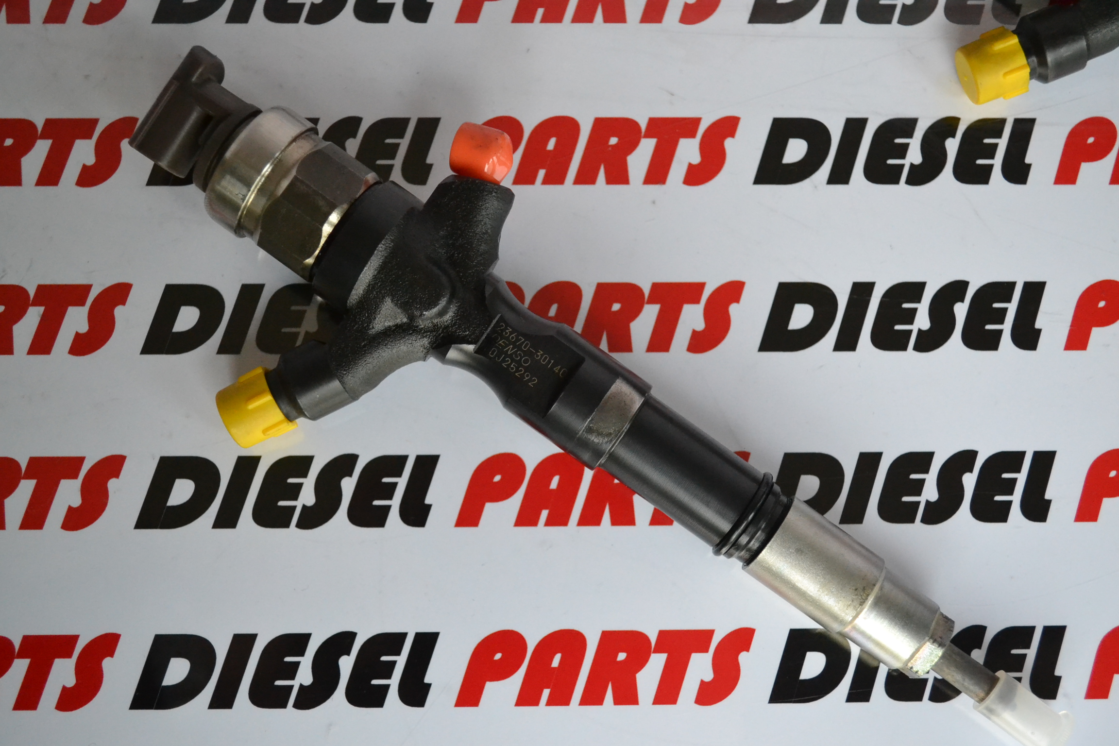 Дюза DENSO за TOYOTA – 23670 – 30140 0J25292 | Dieselparts