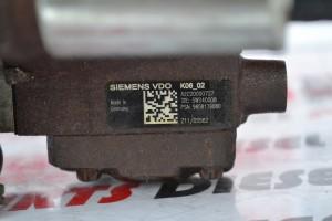 GNP SIEMENS - POMPA SIEMENS  5WS 40380 A2C59511600 CITROEN FORD PEUGEOT VOLVO